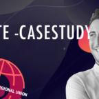 IR-Union casestudy - new website