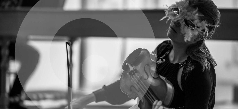 Concert Duo Viennese in Munchen - Foto Documentation - Clou Media