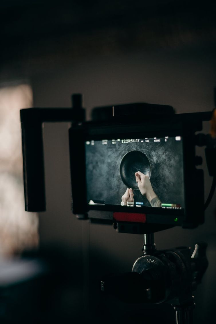 Videoproduktion München - Video production Munich