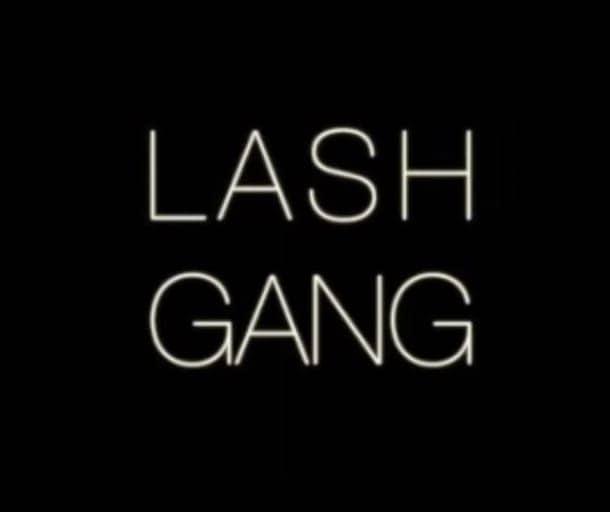 LASH GANG - the new Munich Startup