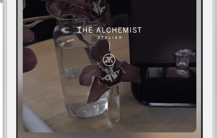 The Alchemist Atelier – Film