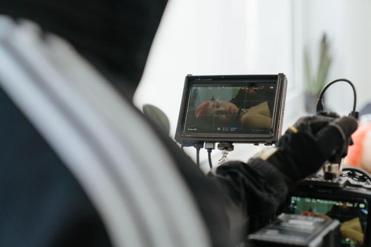 Film production Munich