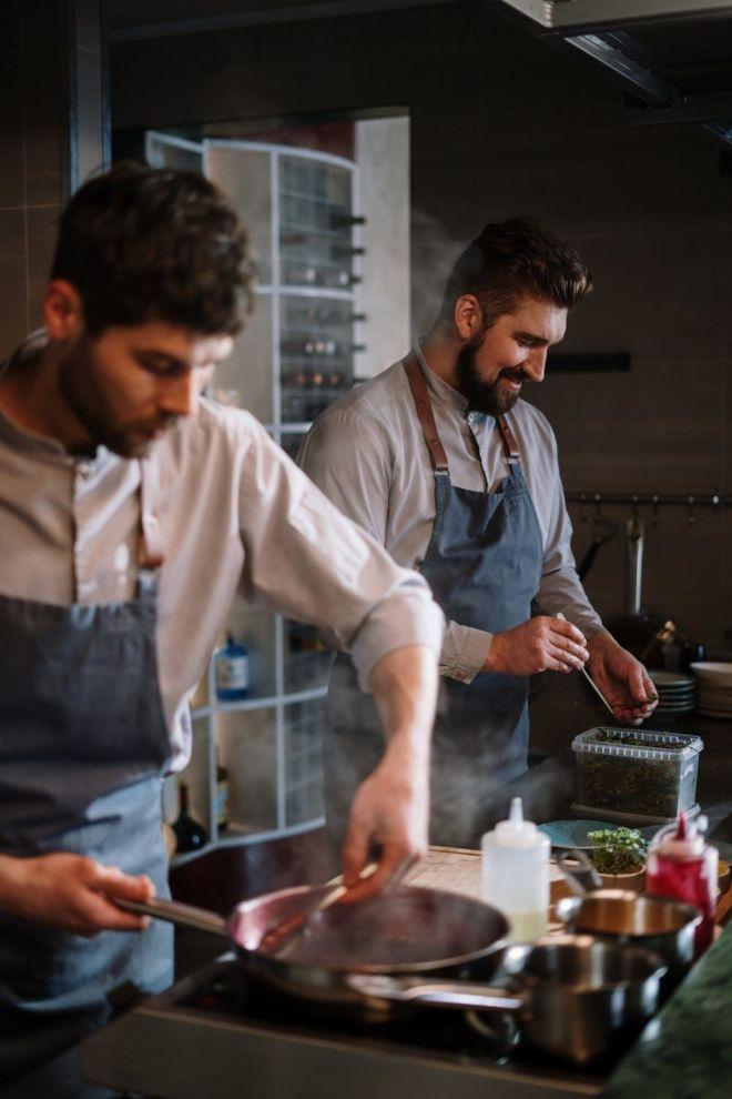 Social Media Chanels marketing Munich restaurants