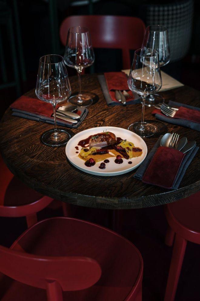Restaurant owner - Munich - Social media marketing