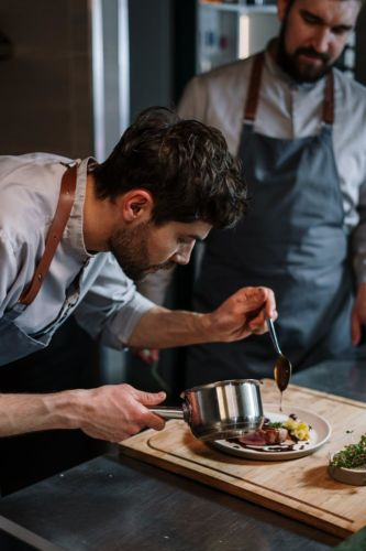 Restaurant advertising in Munich: 10+ rules for restaurant marketing