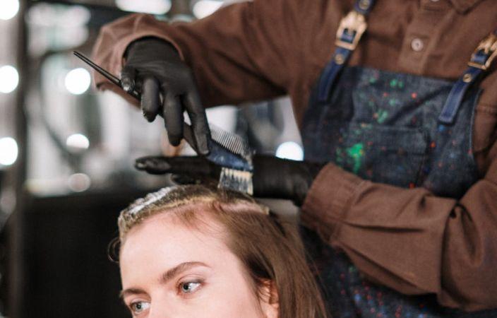 Friseursalon-Marketing – wie kann man mehr verkaufen?