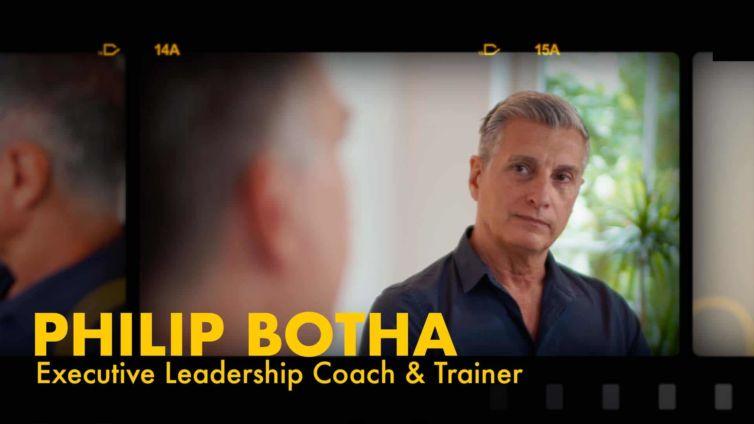 Interview Philip Botha