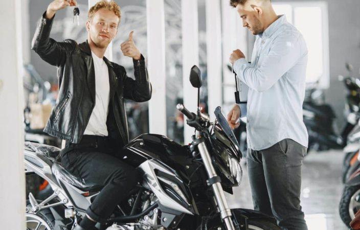 Münchner Motorradladen