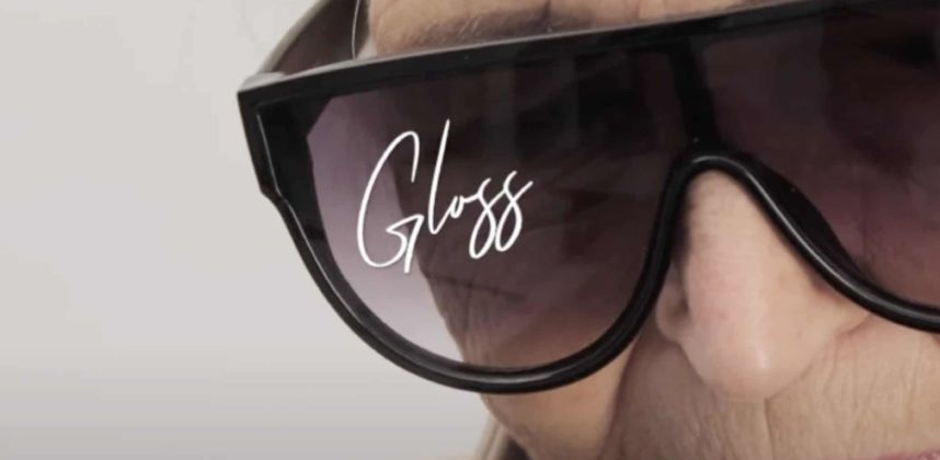 Gloss fashion