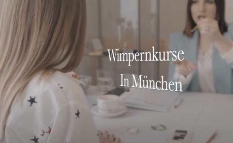 Lash Gang – Wimpernkurse München