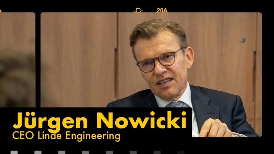 Interview – Jürgen Nowicki