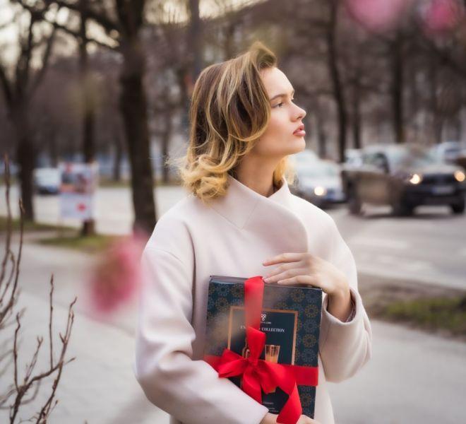 Auf der Suche nach dem perfekten Geschenk zum Frauentag