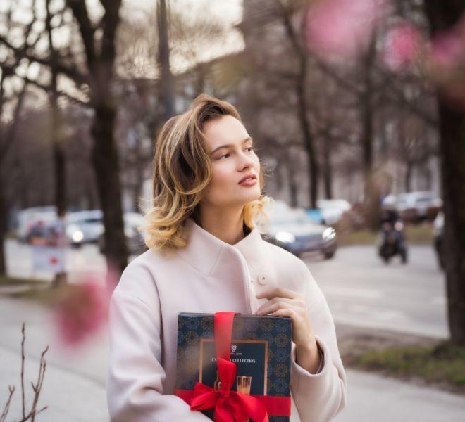 Frauentag - Geschenkidee