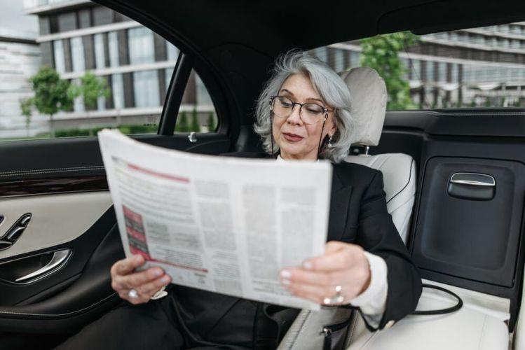 Bilder für die Münchner Zeitung