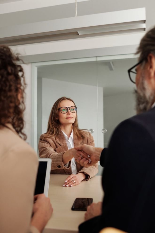 Businessfotografie - Make-up zum Erinnern