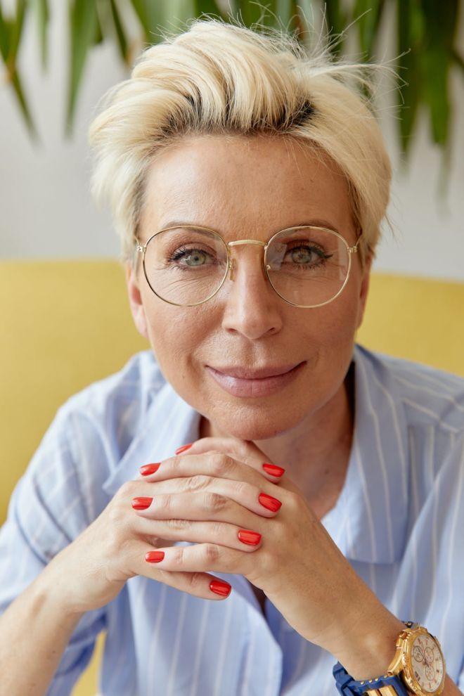Businessfotografie München – gutes Make-up – so geht's
